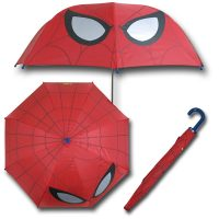 Spider-Man Eyes Umbrella