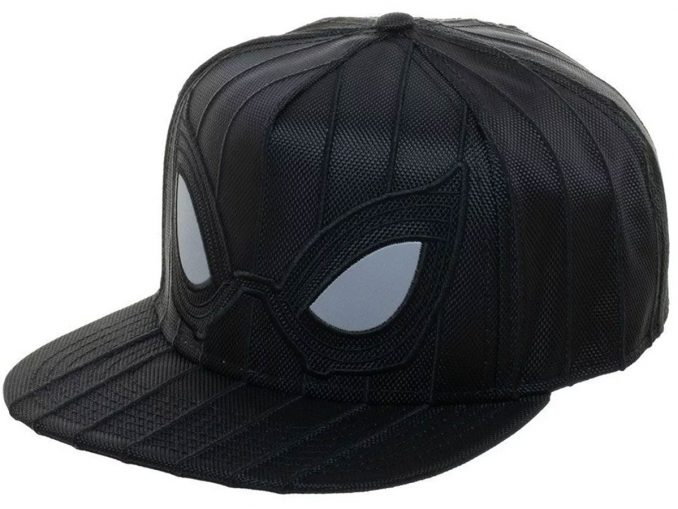 Spider-Man Far From Home Stealth Suit Hat