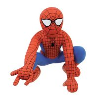 Spider-Man Giant 28-Inch Plush