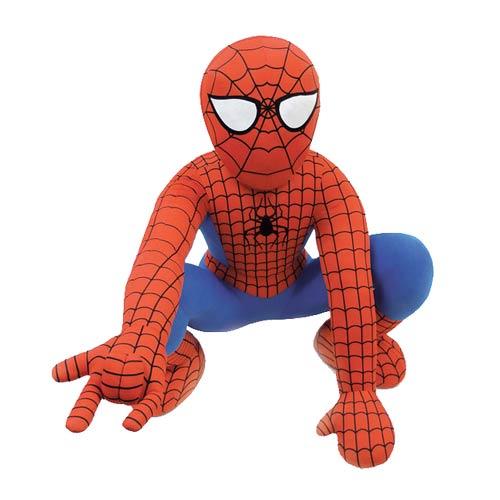 Spider-Man Giant 28-Inch Plush