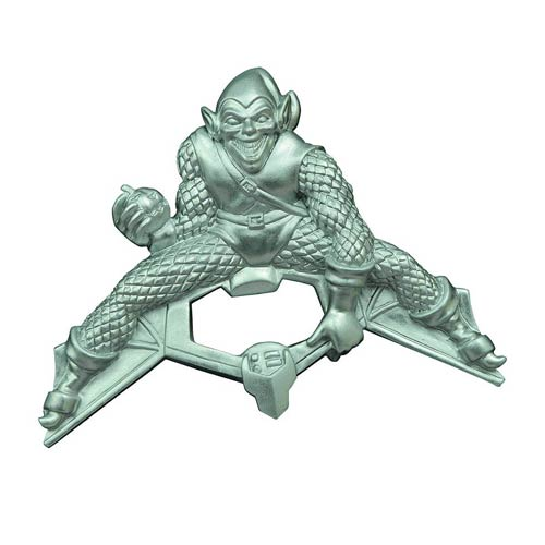 Spider-Man Green Goblin Marvel Bottle Opener