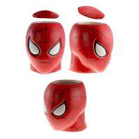 Spider-Man Head Cookie Jar