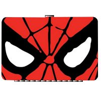 Spider-Man Hinged Check Book Wallet