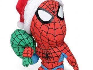 Spider Man Giant 28 Inch Plush Toy