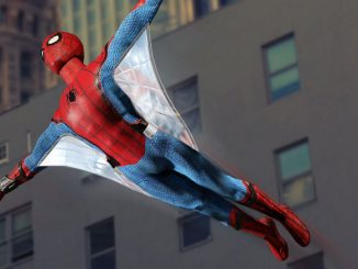 Spider-Man Homecoming One 12 Collective Figure