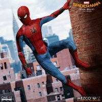 Spider-Man Homecoming One12 Action Figure