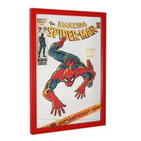 Spider-Man Marvel Comics Mirror