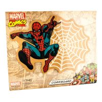 Spider-Man Marvel Sticky Web Corkboard