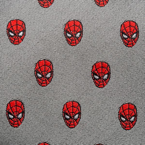 Spider-Man Mask Tie