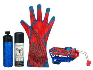 Spider Man Mega Blast Web Shooter