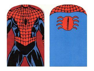 Spider-Man Suit Bag