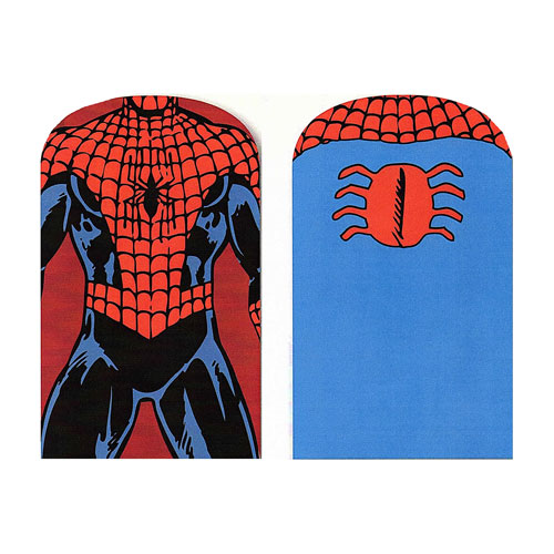 Spider-Man Suit Bag