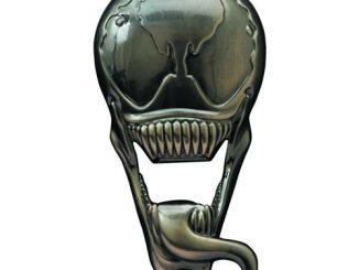 Spider Man Venom Bottle Opener
