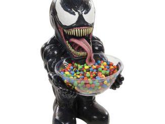 Spider-Man Venom Candy Bowl Holder