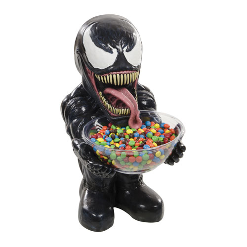 Spider-Man Venom Candy Bowl Holder