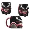 Spider-Man Venom Marvel Molded Mug