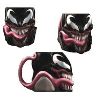 Spider-Man Venom Marvel Molded Mug