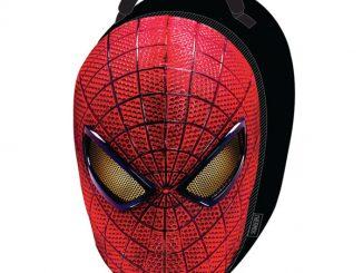 Spider-man Head Thermos
