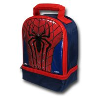 SpiderMan Amazing Lunch Kit