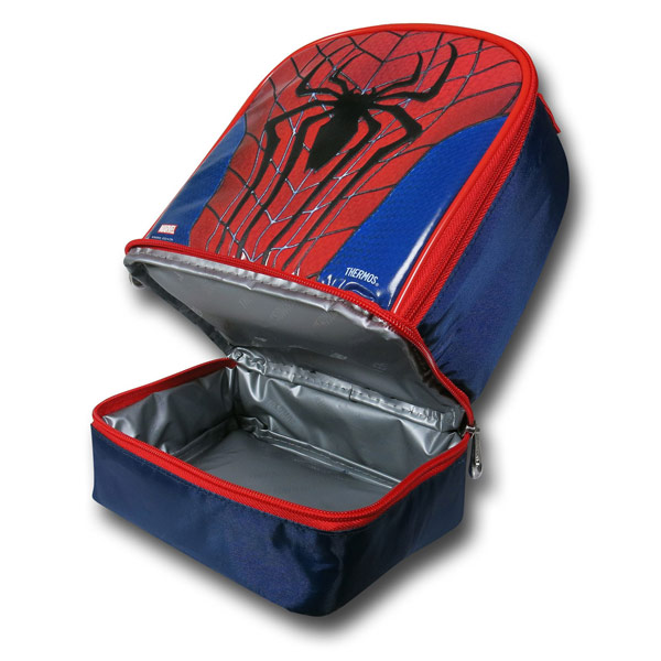 SpiderMan Lunch Kit