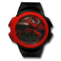 Spider Man Perch Kids Watch