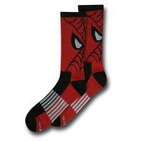 SpiderMan Socks
