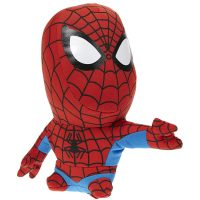 SpiderMan Super Deformed Plush