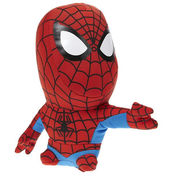 SpiderMan Super Deformed Plush