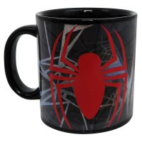 SpiderMan Web Slinger Heat Changing Coffee Mug