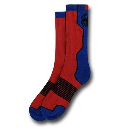 Spiderman Active Crew Socks