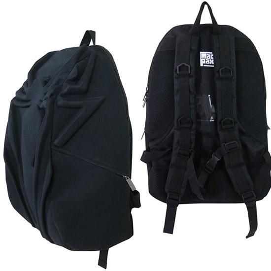 spiderman-symbol-madpax-black-backpack-1