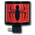 Spiderman Symbol Night Light