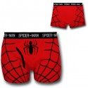 Spiderman Symbol on Webs Boxer Briefs