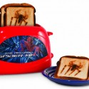 Spiderman Toaster