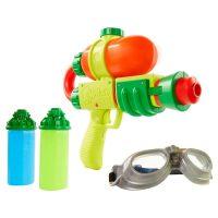 Splattershot Blaster