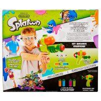 Splattershot Blaster Set