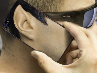 Spock Ear iPhone Case