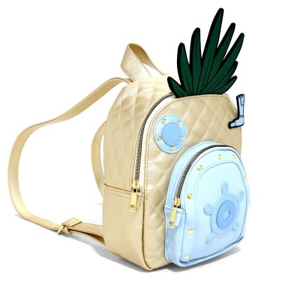 SpongeBob Pineapple Mini Backpack