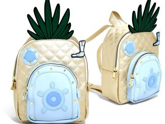 SpongeBob SquarePants Pineapple Mini Backpack