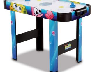 Sportcraft 40-Inch SpongeBob Hockey Table