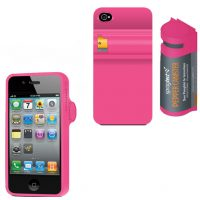 Spraytect Pepper Spray iPhone Case
