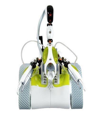 Spykee Robot Scorpion