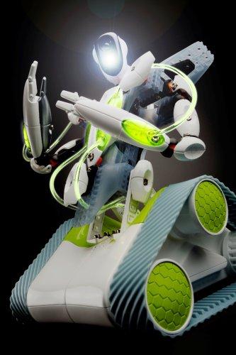 Spykee Spy Robot