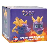 Spyro Molded Mug Box