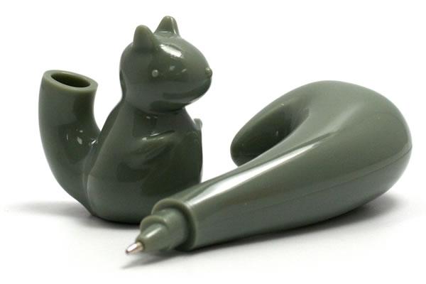 Squirrel Pens