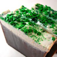St Patty Cake Soap