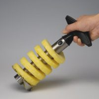 Stainless Steel Pineapple Easy Slicer