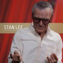 Stan Lee Sixth-Scale Figure featured
