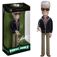 Stan Lee Vinyl Idolz Vinyl Figure