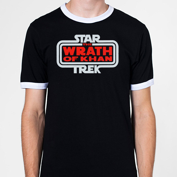 Star-Mashup T-Shirt